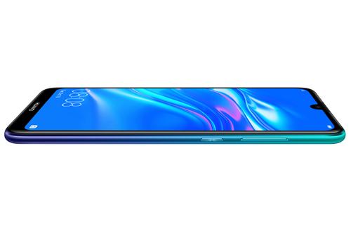 Huawei Y7 2019 - 6.26 - 32GB - blue - Android Mobilais Telefons