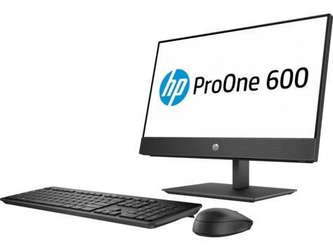 ProOne 600AIOT G4 i3-8100 500/4GB/DVD/W10P 4KX32EA dators