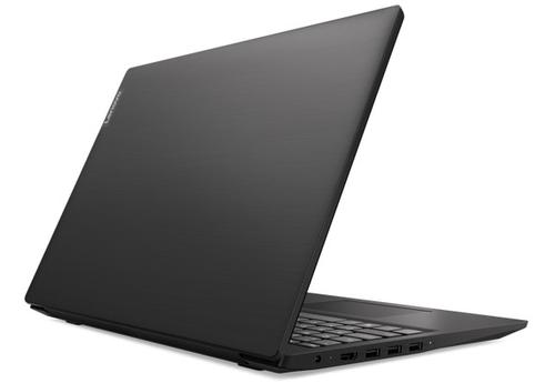"""Lenovo IdeaPad S145-15IIL 15""""FHD/i7-1065G7/4GB/256GB SSD(M2)/Win10 Portatīvais dators"""