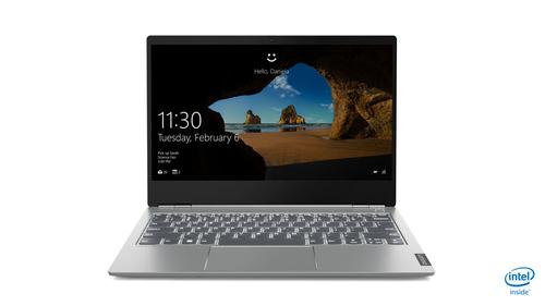 "Lenovo ThinkBook 13S-IWL 13""FHD/i7-8565U/16GB/512GB SSD(M2)/Win10 Pro (EN/RU uzlīmes) Portatīvais dators"