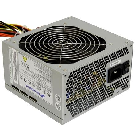 Fortron FSP500-60APN 500W 85+ (80PLUS BRONZE)/ ATX12V v2.3/ Barošanas bloks, PSU