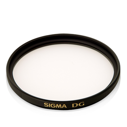Sigma EX 55mm DG UV FILTER UV Filtrs
