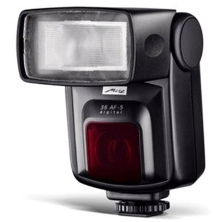 Metz 36 AF-5 digital for Nikon zibspuldze