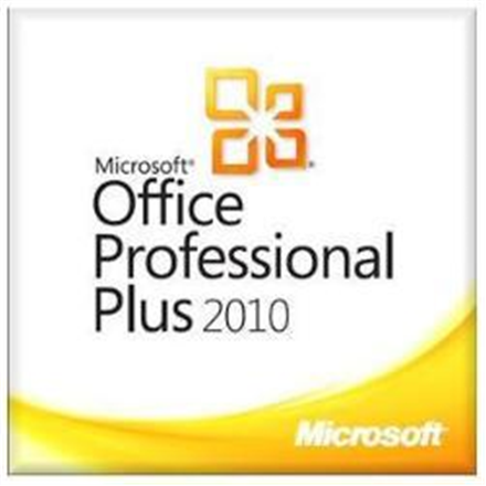 Microsoft Office 2010 Professional Plus Multilingual, Government (GOV)