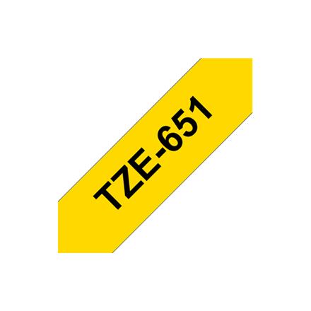 BROTHER TZE651 tape biroja tehnikas aksesuāri