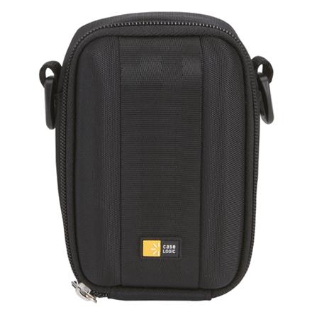Case Logic QPB202 Medium Camera Case/ EVA/ Black/ For (3.5 x soma foto, video aksesuāriem