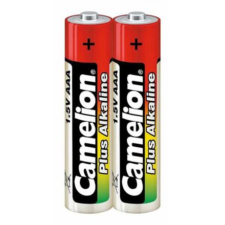 Camelion Plus Alkaline AAA 2-pack Baterija