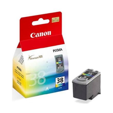 Canon CL-38 Color kārtridžs