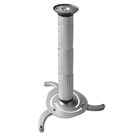 Sunne Universal Ceiling Projector Bracket, max.10kg, 8-98 cm projektora aksesuārs