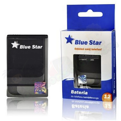 Blue Star battery Samsung AB463651BU  (non original) 1000 mAh akumulators, baterija mobilajam telefonam