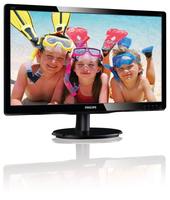 Philips V-line 220V4LSB/00 22'' LED, DVI monitors