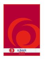 Herlitz Schulblock A4 50 Blatt FSC Mix Lineatur 28 1 Motiv Skolas somas un penāļi