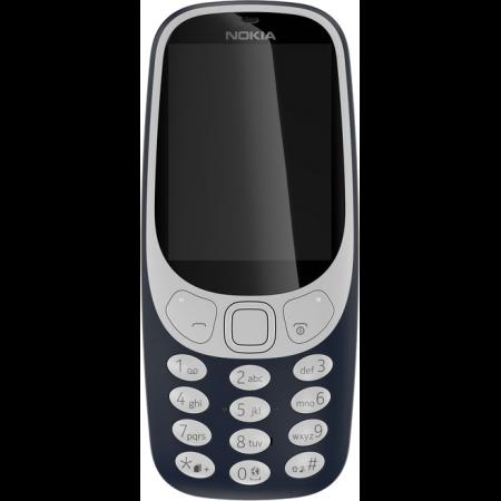 Nokia 3310 dark blue LV/EE/LT Mobilais Telefons
