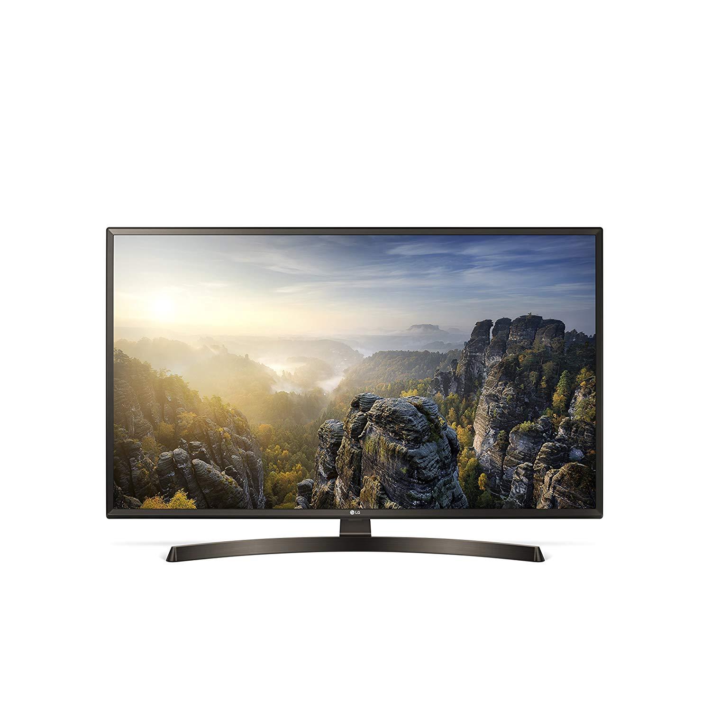LG 55UK6400PLF UHD/4K Active HDR (EEK: A+) LED Televizors