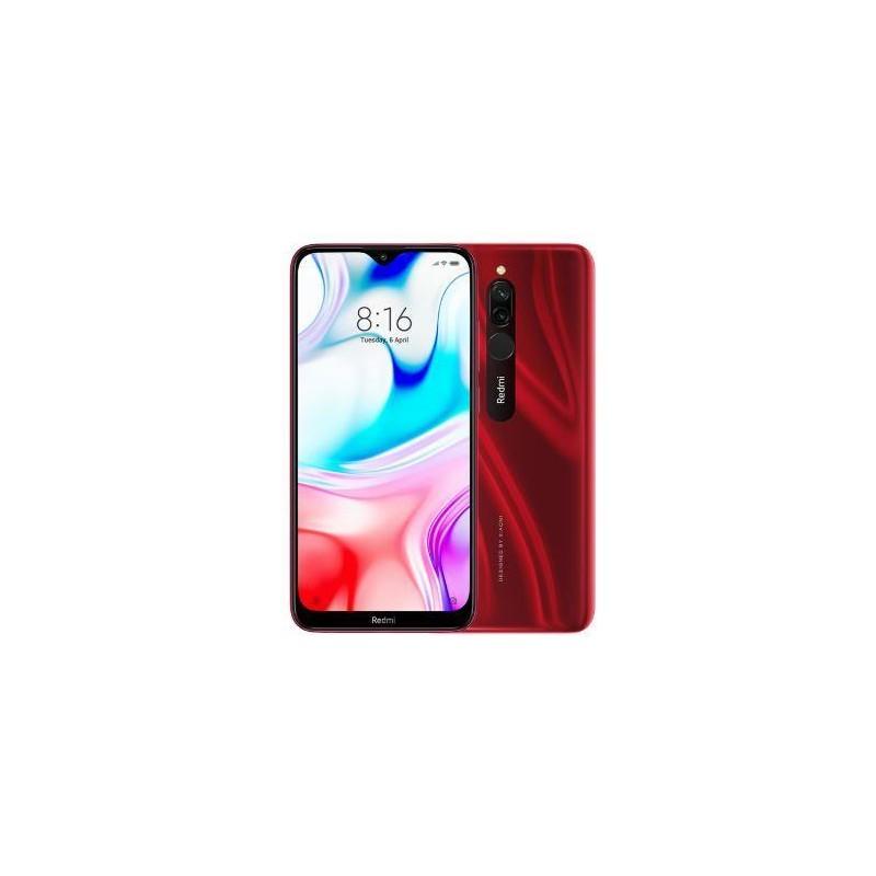 Xiaomi Redmi 8 3GB/32GB Ruby Red Mobilais Telefons