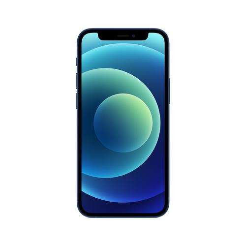 Apple iPhone 12 Mini - 256 GB - Blue 194252017630 Mobilais Telefons
