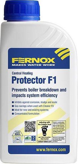 Fernox PROTECTOR F1 500ML PLYN DO OCHRONY - T9000090001