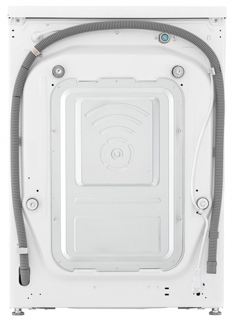 LG F2WN4S6S0 veļas mazg. mašīna  ar tvaika funkciju Veļas mašīna