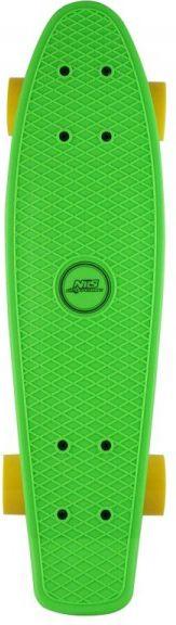 NILS Extreme Pennyboard green (16-3-085)