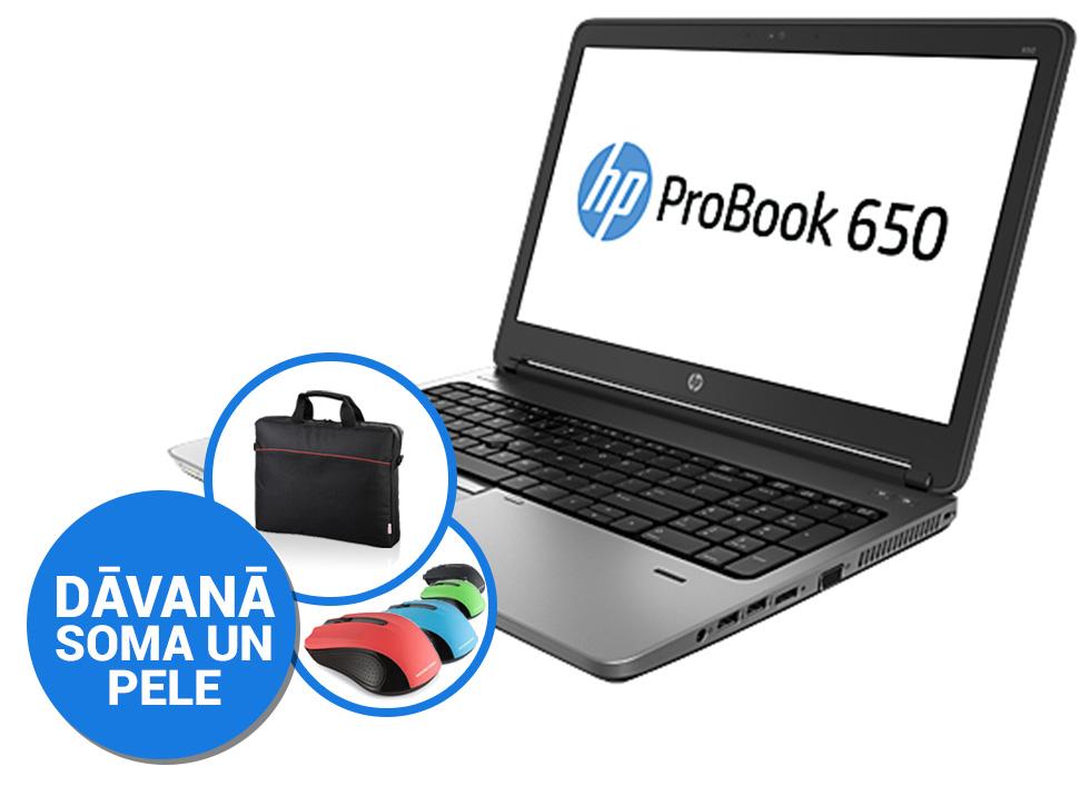 HP ProBook 650 G1 15