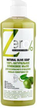 Zero Naturalne mydlo do czyszczenia roznych powierzchni 500 ml tīrīšanas līdzeklis