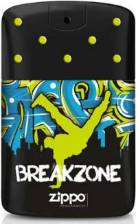 Zippo Fragrances BreakZone  EDT 75ml Vīriešu Smaržas