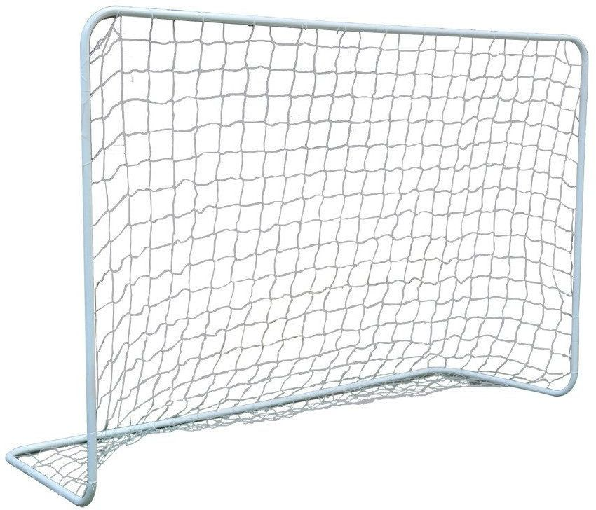 Victoria Sport Football goal with white mesh. 1.82x1.22x0.61m bumba