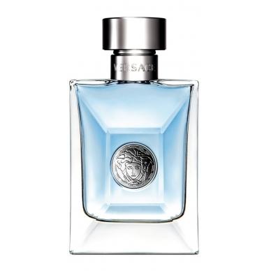 VERSACE Pour Homme EDT 200ml Vīriešu Smaržas