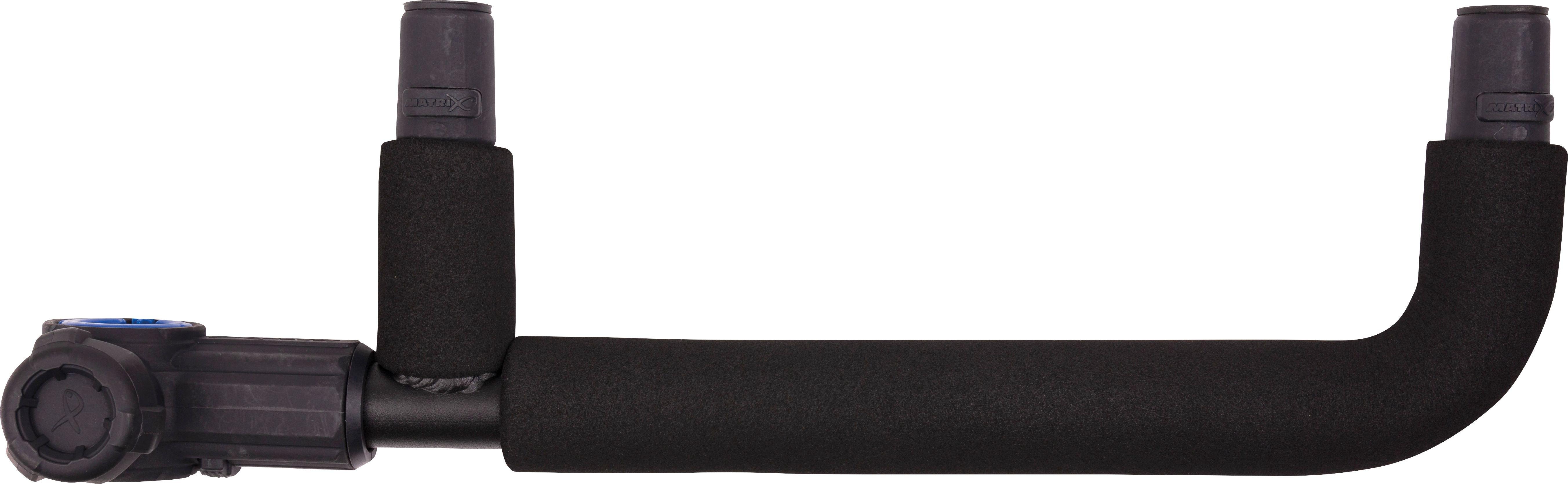 Fox Matrix 3D-R Double Protector Bar - Long 43cm (GBA020)
