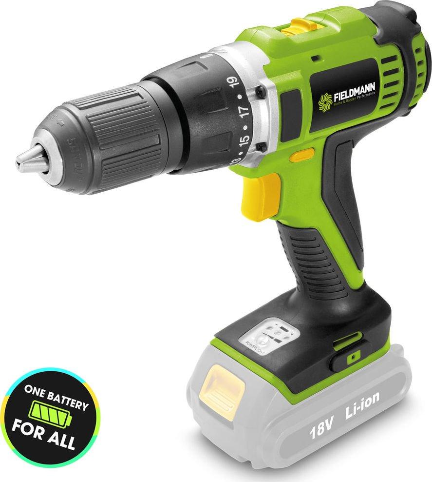 Fieldmann FDUV 50101 hammer drill 18V (FDUV 50101-0)