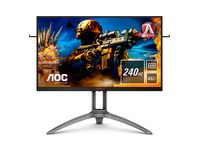 AOC AG273QZ 27inch monitors