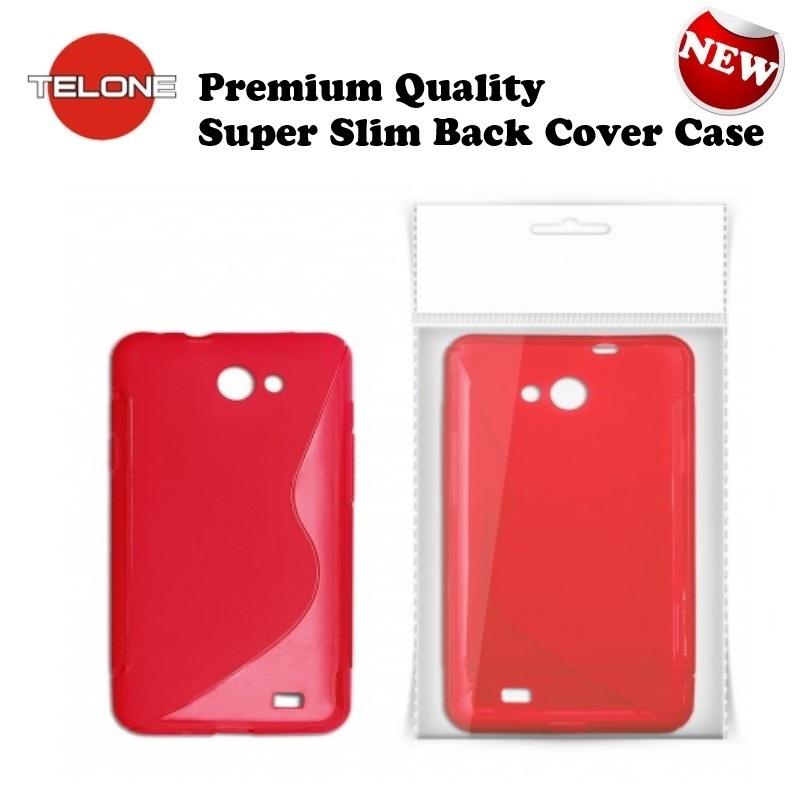 Telone Back Case S-Case gumijots telefona apvalks Nokia 520 aksesuārs mobilajiem telefoniem