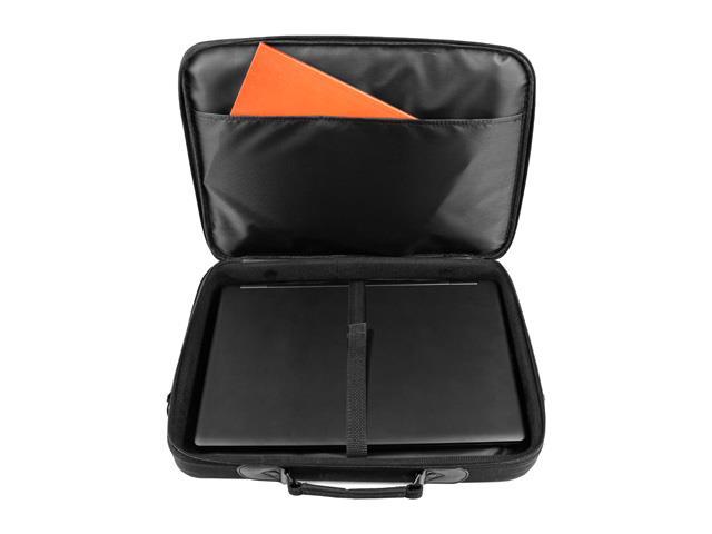 Notebook Bag Katla BH100 14,1 inch. black portatīvo datoru soma, apvalks