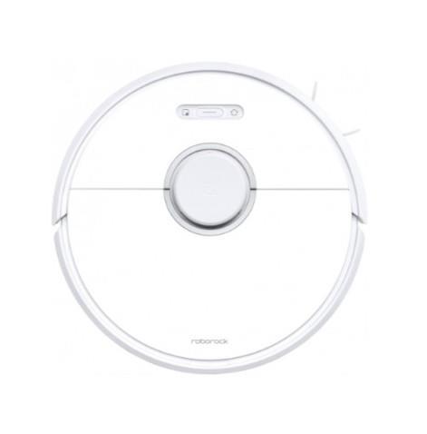Xiaomi Roborock S6 (S602-00) robotic vacuum(White) robots putekļsūcējs