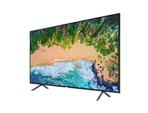 SAMSUNG 40inch UHD Smart TV NU7192 s LED Televizors
