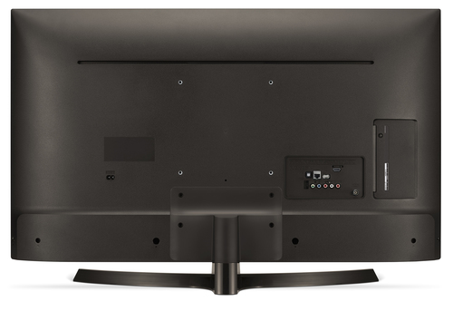 TV 4K 49 49UK6400 LED Televizors