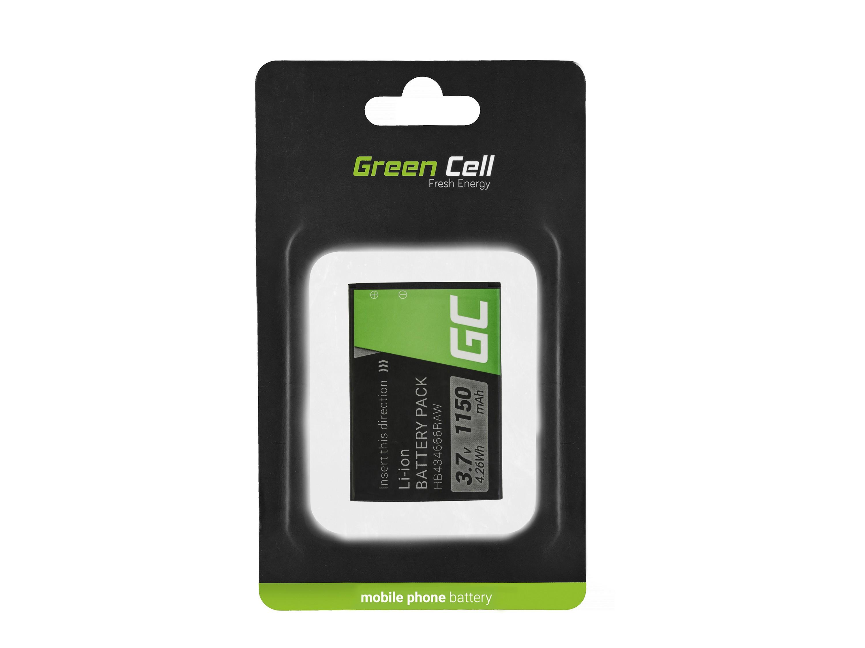 Green Cell Router Battery for Huawei E5336 E5573 E5577 Baterija