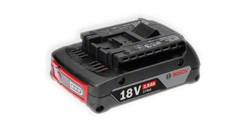 Bosch GBA 18V 2,0 Ah Battery Pack