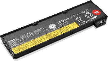Lenovo ThinkPad Battery 68 (3 cell) akumulators, baterija portatīvajiem datoriem