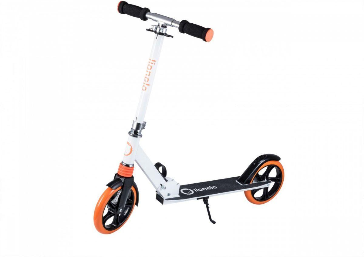 Lionelo Luca scooter Skrejriteņi