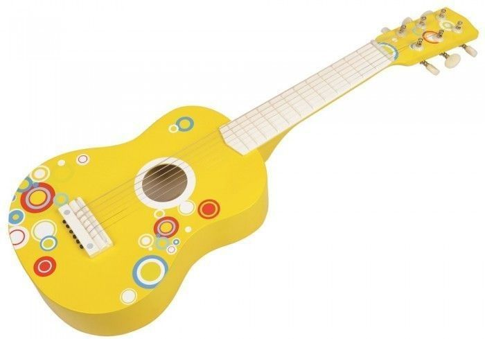 Lelin 6-string bubble guitar