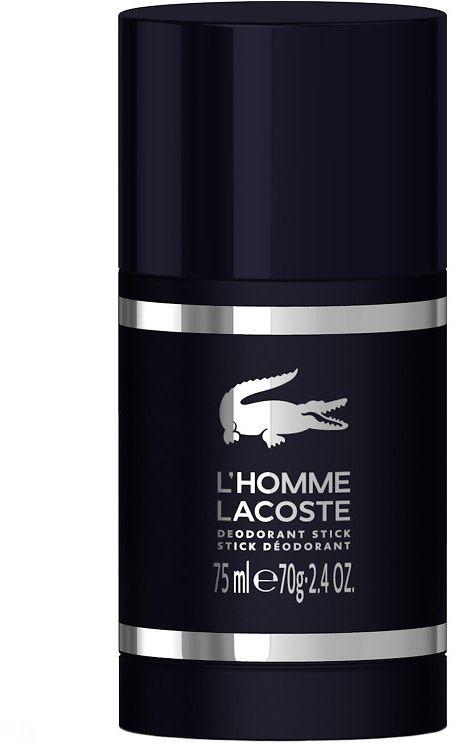 Lacoste L´Homme Lacoste Deodorant Stick 75ml