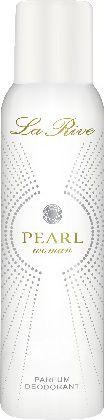 La Rive for Woman Pearl deodorant spray 150ml