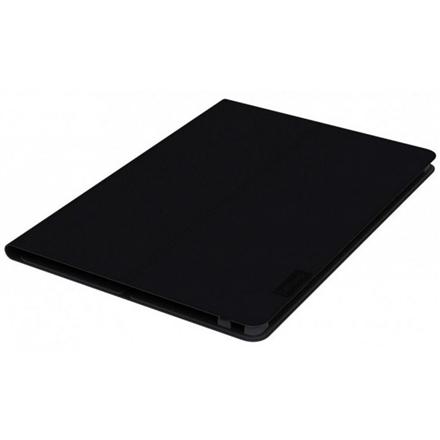 Lenovo IdeaTab M10 HD Folio Case Film Black(WW) Lenovo Lenovo IdeaTab M10  Black portatīvo datoru soma, apvalks