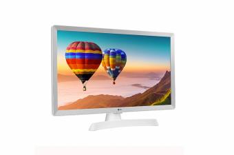 LG TV Monitor 28TN515V-WZ 27.5 , IPS, HD Ready, 1366 x 768 pixels, 16:9, 5 ms, 250 cd/m², White LED Televizors