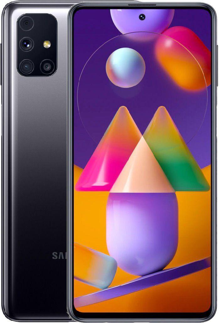 Samsung  Galaxy M11 32GB Black SM-M115F Mobilais Telefons