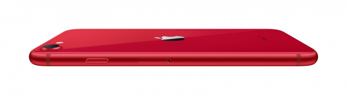 IPHONE SE RED 256GB MHGY3PM/A Mobilais Telefons