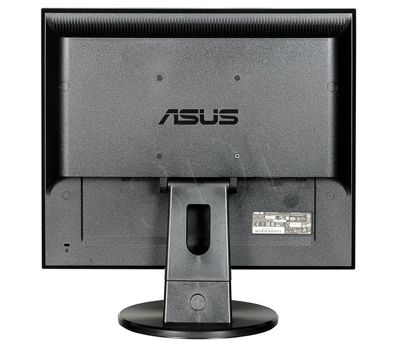 Asus VB199T 19inch, SXGA, D-Sub/DVI, speakers monitors
