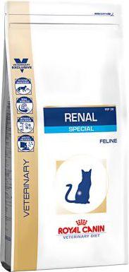 Royal Canin VD Cat Renal Special 4 kg kaķu barība