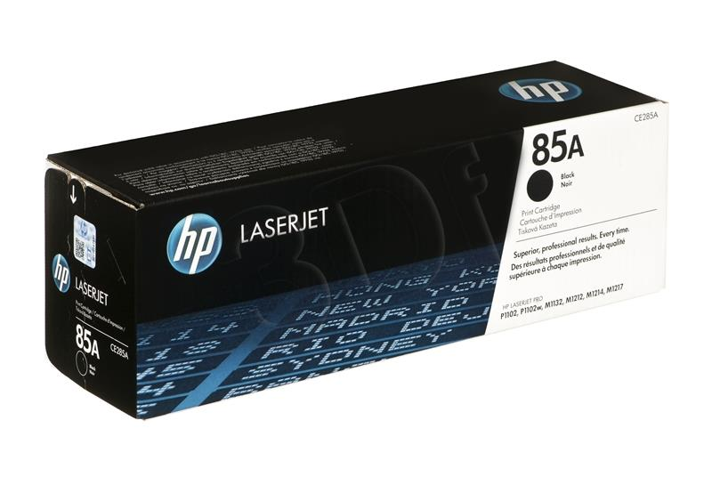 HP LaserJet CE285A BLACK toneris